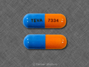 Image of Mycophenolate 250 mg-TEV