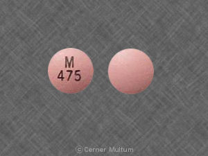 Image of Nifedipine XL 30 mg-MYL