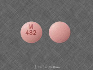 Image of Nifedipine XL 60 mg-MYL