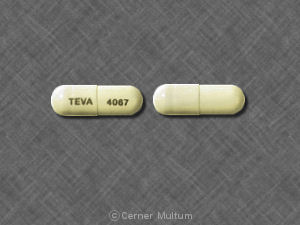 Image of Prazosin 1 mg-TEV