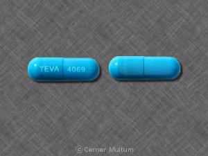 Image of Prazosin 5 mg-TEV
