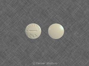 Image of Purinethol 50 mg