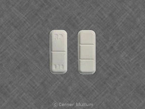 Image of Quibron 300 mg