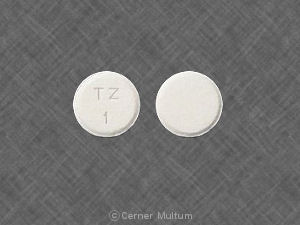 Image of Remeron Soltab 15 mg