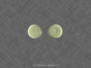 Image of Ritalin 5 mg