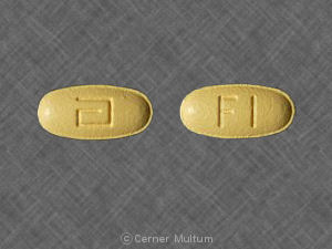 Image of Tricor 48 mg