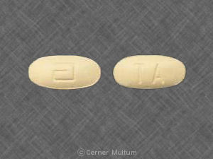 Image of Tricor 54 mg