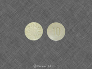 Image of Zaroxolyn 10 mg